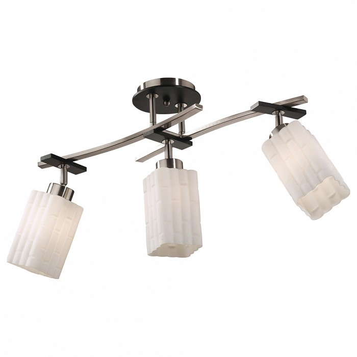 Фото Люстра на штанге Odeon Light Nuki 2283/3C