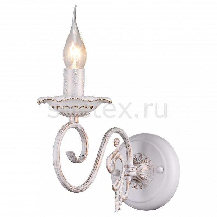 Фото Бра Arte Lamp Tilly A5333AP-1WG