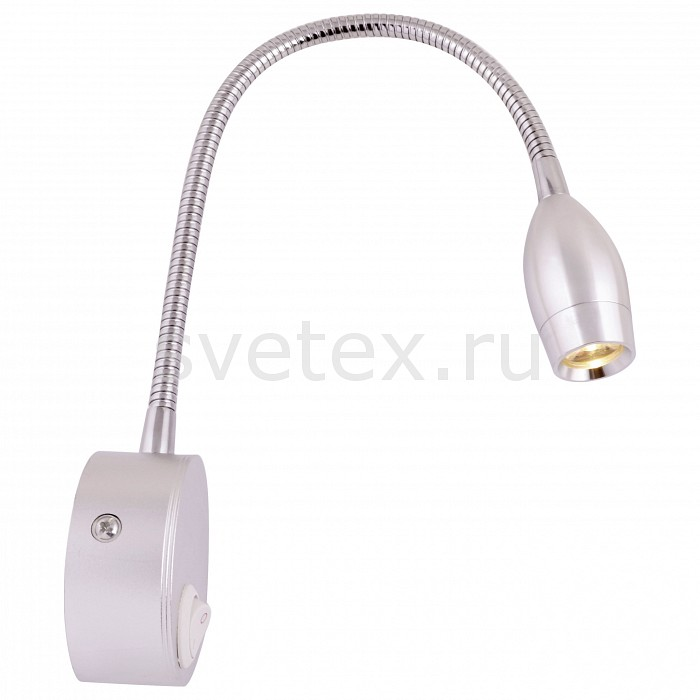 Фото Бра Arte Lamp Picture Lights Led A7005AP-1SS
