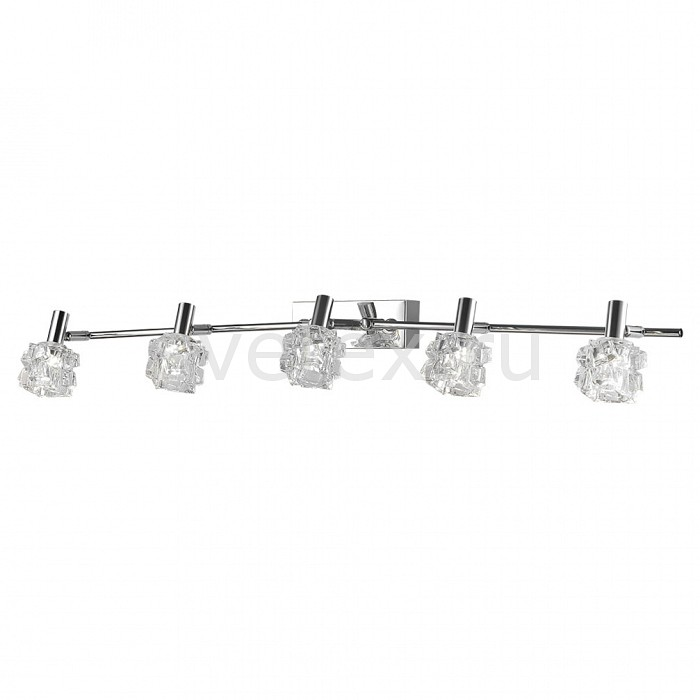 Фото Спот IDLamp 386 386/5A-Chrome