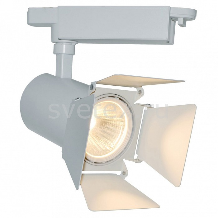 Фото Светильник на штанге Arte Lamp Track Lights A6730PL-1WH