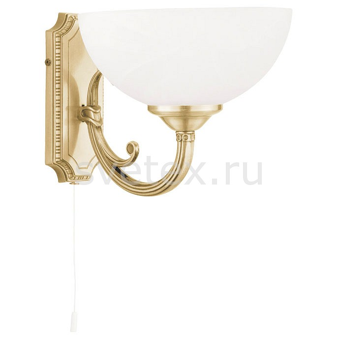 Фото Бра Arte Lamp Windsor A3777AP-1AB
