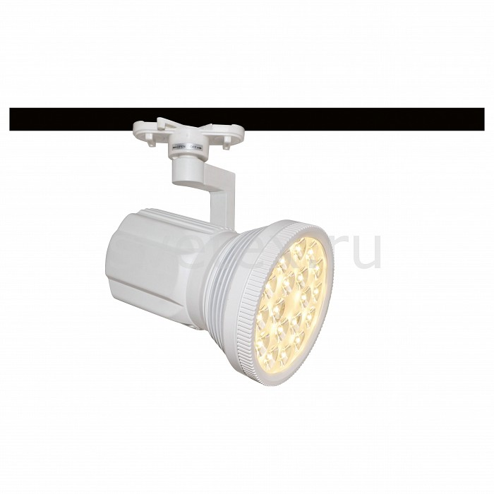 Фото Светильник на штанге Arte Lamp Track Lights A6118PL-1WH