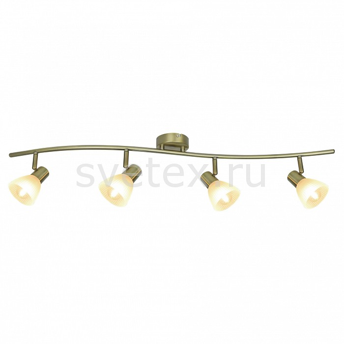 Фото Спот Arte Lamp Parry A5062PL-4AB